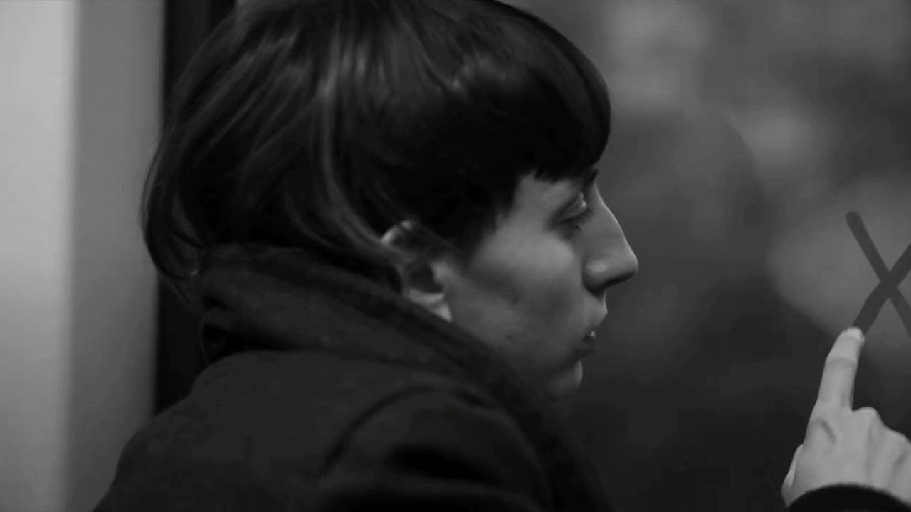 Jenny Cartwright, Like It, court-métrage, la caravane, la boite carrée